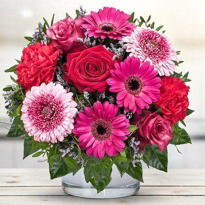 Groupon: 14,02€ Valentins Blumengutschein für 5,60€