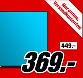 MM Preishammer: TELEFUNKEN D50U29   50 Zoll UHD Smart TV für nur 369€