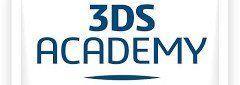 3DS Academy Logo