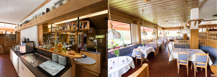 2, 3 oder 5 ÜN im 3* Hotel im Chiemgau inkl. Frühstück, Saunanutzung & ChiemgauCard ab 49€ p.P.