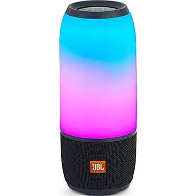 JBL Pulse 3   Bluetooth Lautsprecher mit Lightshow Funktion für 159€ (statt 179€)