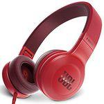 JBL E35 On-Ear Kopfhörer im faltbaren Design mit 1-Tasten-Fernbedienung & Abnehmbarem Mikrofonkabel für 41,89€ (statt 55€)
