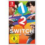 1-2-Switch – Eine Minispiel-Sammlung für Nintendo Switch für 19€ (statt 43€)