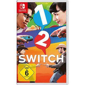 1 2 Switch   Eine Minispiel Sammlung für Nintendo Switch für 33€ (statt 43€)