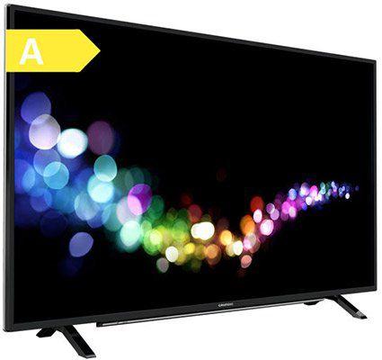 Grundig 32 Full HD Fernseher mit WLAN für 229,90€ (statt 254€)