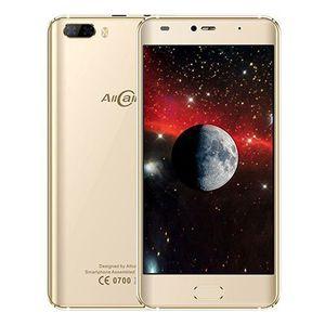 AllCall Rio 3G WCDMA Smartphone (5, Android 7.0, Quad Core, 1GB RAM, 16GB ROM, 8.0MP + 2.0MP) für 56,98€ (statt 70€)