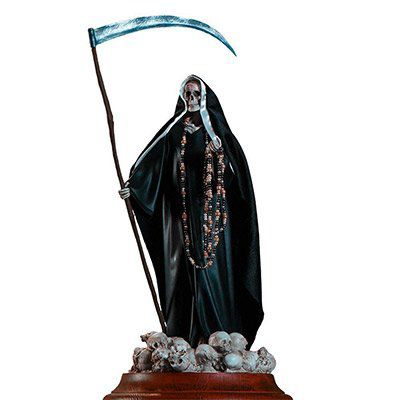 Ghost Recon® Wildlands: Fallen Angel Figurine für 21,98€ (statt 43€)