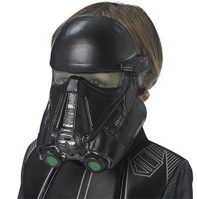 Star Wars Death Trooper Maske für 6,94€ (statt 13€)
