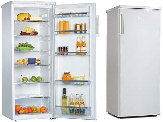 AMICA VKS15460W Kühlschrank (A++, 101 kWh/Jahr, 1430 mm hoch) für 224,10€ (statt 242€)