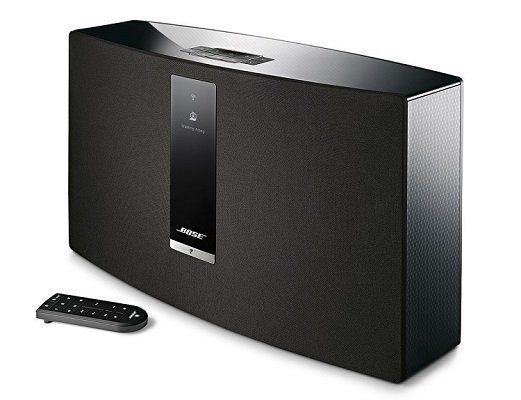 Bose SoundTouch 30 Serie III   Netzwerk Lautsprecher ab 324€ (statt 450€)