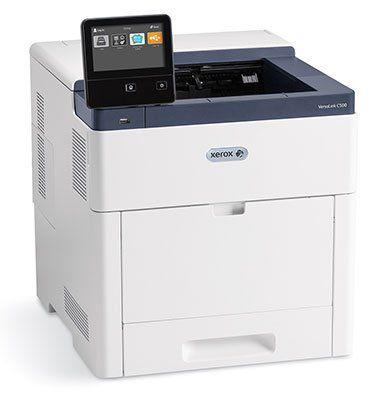 Xerox VersaLink C500N Farblaserdrucker (A4, 43 Seiten/min., USB, LAN) für 218,90€ (statt 395€) + 50€ Cashback