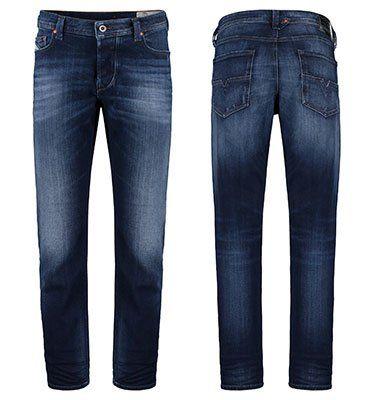 Diesel Herren Jeans Larkee Beex 860L für 76,41€ (statt 90€)