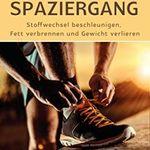 Abnehmen im Spaziergang (Kindle Ebook) gratis