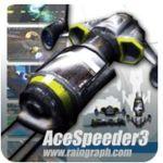 Ace Speeder 3 (Android) gratis statt 0,89€