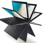 Acer TravelMate B118-RN-C42Z – 11.6 Zoll FullHD Convertible für 299€ (statt 406€)