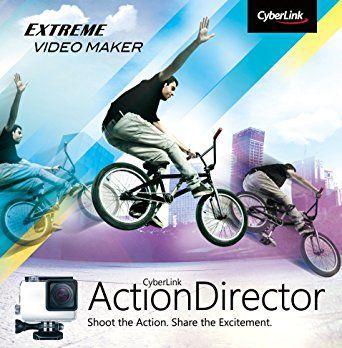 CyberLink ActionDirector 2 kostenlos   nur für kurze Zeit