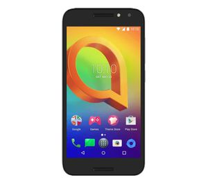 Media Markt: ALCATEL A3   5 Zoll Smartphone für 89€ o. ALCATEL IDOL 5 DualSIM Phone für 149€