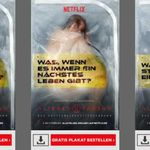 Altered Carbon Netflix Plakate kostenlos