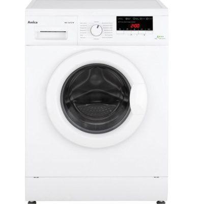 Amica WA 14672 W Waschmaschine mit 8 kg und A+++ für 279€ (statt 329€)