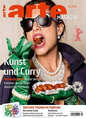 Arte Magazin 2/2018 (ePaper) gratis bestellen
