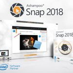Ashampoo Snap 2018 (Vollversion) gratis