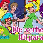 Bibi Blocksberg Die verhexte Hitparade (Folge 27, Hörspiel) kostenlos