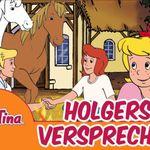 Bibi & Tina – Holgers Versprechen (Folge 62, Hörspiel) kostenlos