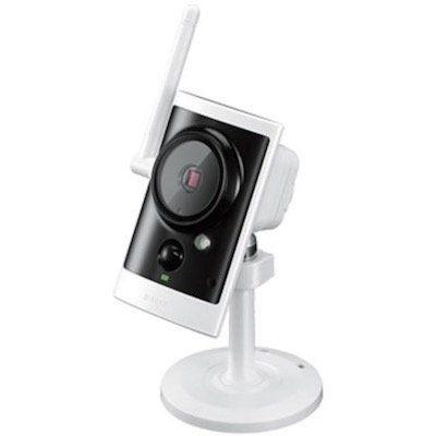 D Link DCS 2330L Netzwerk Überwachungskamera ab 59,90€ (statt 94€)