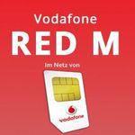 Knaller! Vodafone Red M Allnet Flat mit 4GB LTE für 22€ mtl.