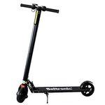 Seitronic Elektro-Roller mit bis zu 25 Km/h für 299,90€ (statt 399€)