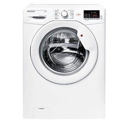 Hoover HL 1482 D3 Waschmaschine mit 8kg und A+++ für 269,91€ (statt 329€)