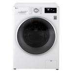 TOP! LG F14WM8CN1 Waschmaschine mit 8kg und A+++ für 379€ (statt 499€) + 50€ Cashback!