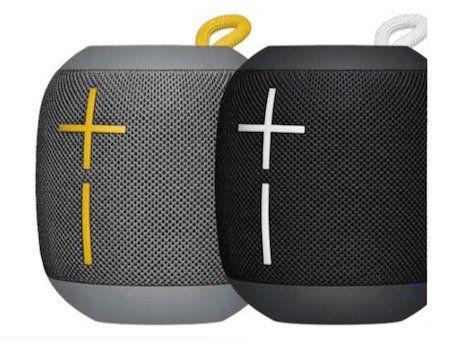 Pricedrop! 2er Pack UE Wonderboom Bluetooth Lautsprecher für 88€ (statt 125€)