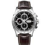 Hamilton Jazzmaster Lord Herrenuhr mit Automatik-Uhrwerk für 879,20€ (statt 1.229€)