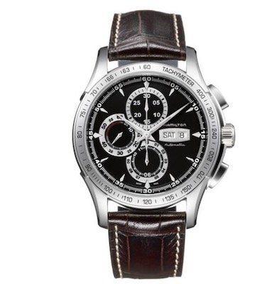 Hamilton Jazzmaster Lord Herrenuhr mit Automatik Uhrwerk für 879,20€ (statt 1.229€)