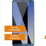 Huawei Mate 10 Pro im o2 Blue M oder Free L mit bis zu 20GB LTE ab 30€ mtl.