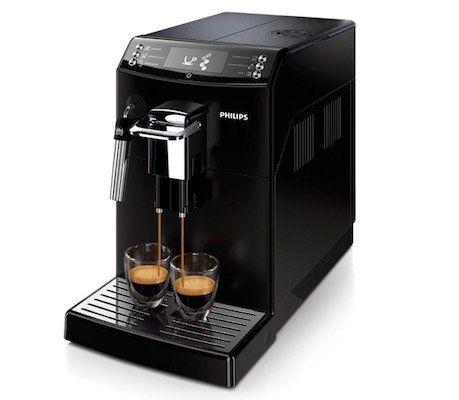 Philips EP4010 Kaffeevollautomat + Milchaufschäumer für 251,99€ (statt 367€)