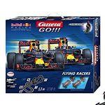 Ausverkauft! Carrera Go!!! Flying Racers (62426) für 28,87€ (statt 54€)