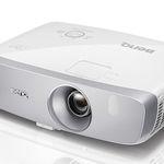 BenQ W1120 Heimkino Beamer mit Full HD für 649€ (statt 798€)