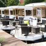 Hausboot auf der Havel – z.B. 3 Nächte zu fünft ab 72€ p.P. (auch in den Sommerferien)