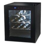 Medion MD 15803 Weinkühlschrank für bis zu 16 Flaschen für 98,99€ (statt 119€)