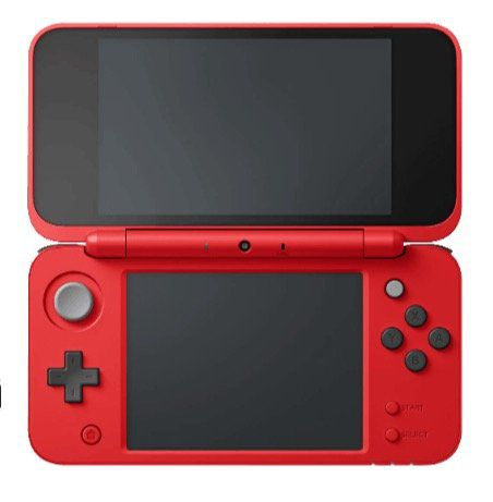 New Nintendo 2DS XL Limited Pokéball Edition für 125€ (statt 147€)