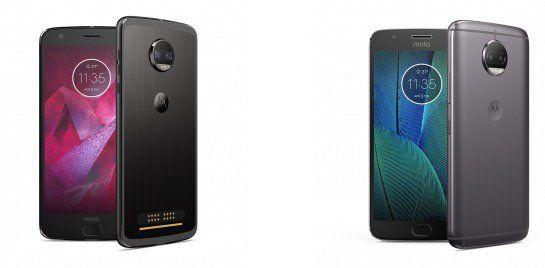 Gutscheinfehler! 25% statt 14% Rabatt auf ALLES bei Motorola   z.B. Motorola Moto Z2 Play für 336,75€ (statt 382€)