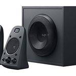 Logitech Z625 2.1 Lautsprechersystem mit Subwoofer für 129,90€ (statt 160€)