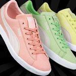 Puma Archive Lite Lo Washed Canvas Unisex Sneaker für 21,72€ (statt 30€)