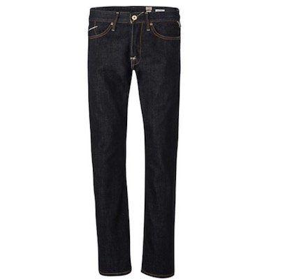 Replay Herren Jeans Waitom Slim Finish Denim für 24,94€(statt 70€?)   nur Länge 32