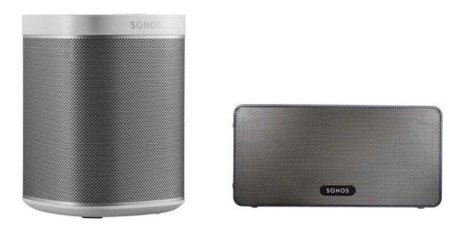 Sonos Deals beim Dealclub   z.B. Sonos Play:1 für 129,99€ (statt 157€)