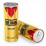 Energy Drinks bei eBay (pfandfrei) – z.B. 72er Pack Energy X Drink 250ml für 24,90€