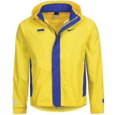 Nike Herren Jacke Ukraine mit wasserabweisendem Material für 19,10€ (statt 30€)