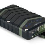 20.000mAh EasyAcc Outdoor Powerbank (wasserdicht) für 34,99€